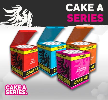 Cake A Serie