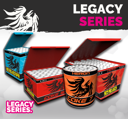 Legacy Serie