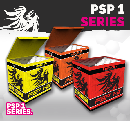 PSP 1 Series