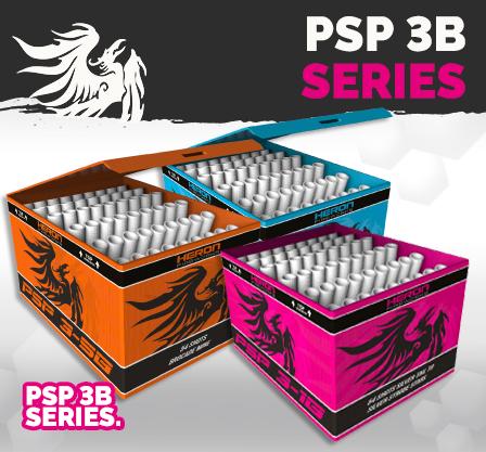PSP 3B Series