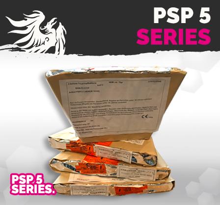 PSP 5 Series