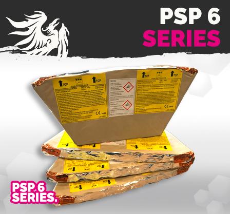 PSP 6 Series