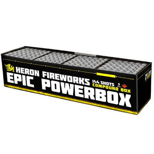 Epic powerbox