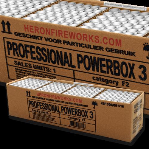 Professional powerbox 3