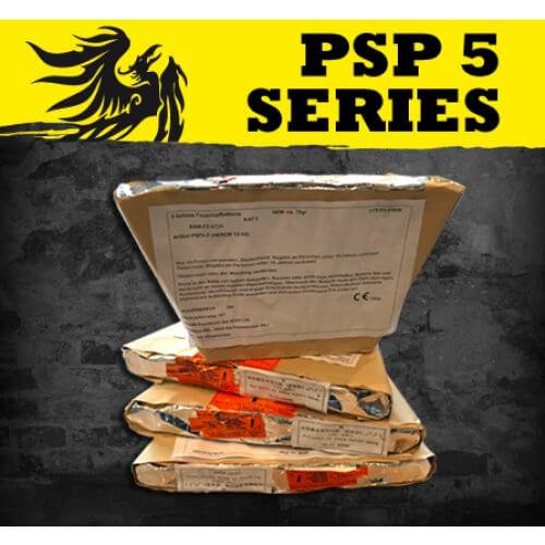 PSP5 - 8ST