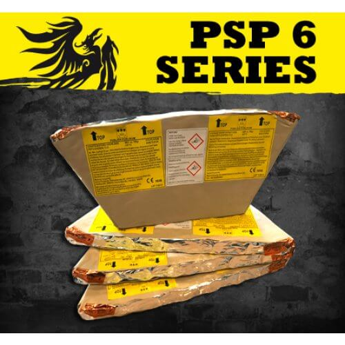 PSP6 - 1