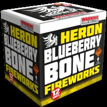 BLUE BERRY BONE