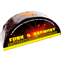 FUNK AND HARMONY