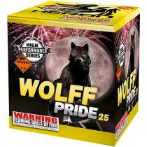 wolf pride