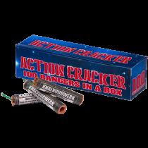 Action Cracker (per 100 stuks)