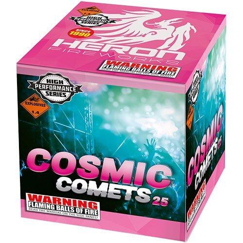 cosmic comets
