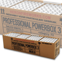Professional powerbox 3