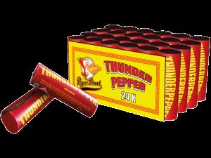 Thunder Pepper