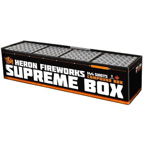 supreme box