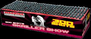 SKRILLER SHOW 300