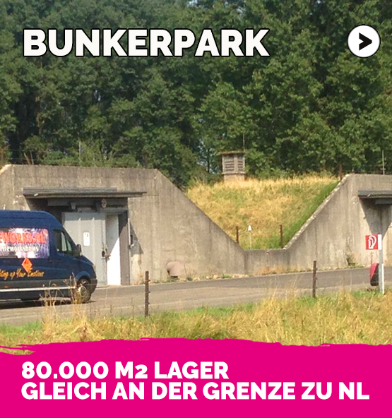 bunkerpark Emmerich